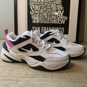 NEW Nike M2K Tekno Pink Sneaker | 8 *
